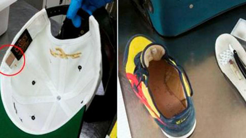 TSA busts people concealing bladed weapons at LaGuardia, Newark airports