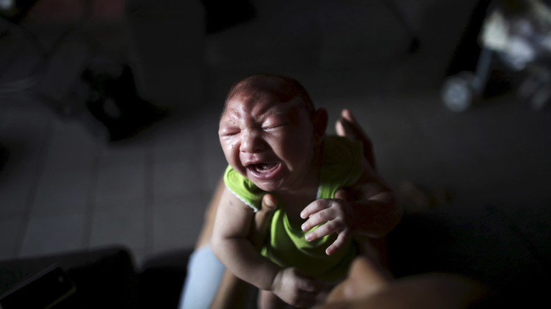 New Zika virus cases pop up in 3 states as study finds more linked birth defects