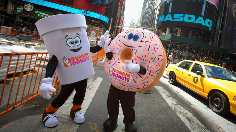 Dunkin' Donuts overcharged customers by $14 million – lawsuits