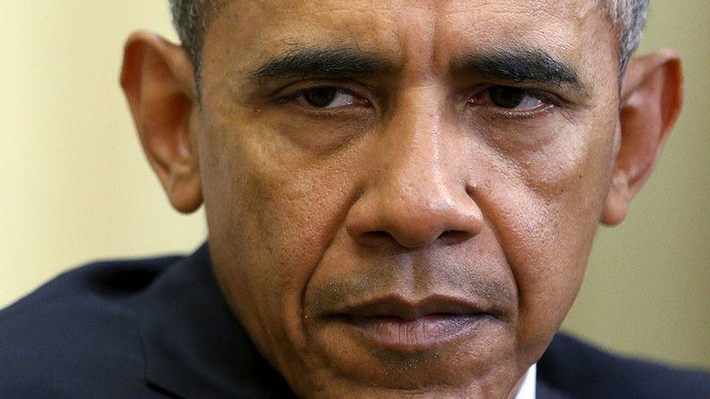 Petition calls for Obama to be tried for 'war crimes' in The Hague