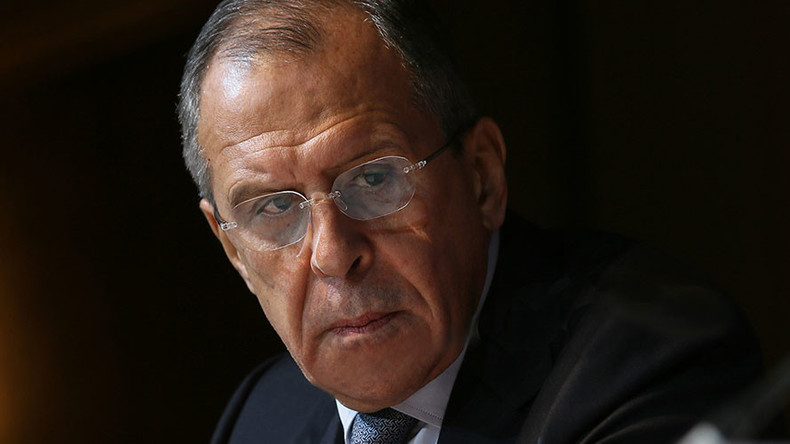 ISIS leaders remain in close contact with Ankara – Lavrov