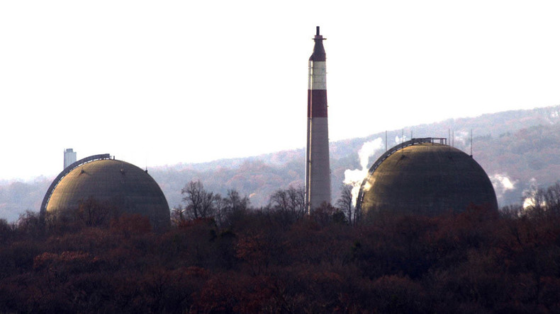 Indian Point tritium leak 80% worse than originally reported