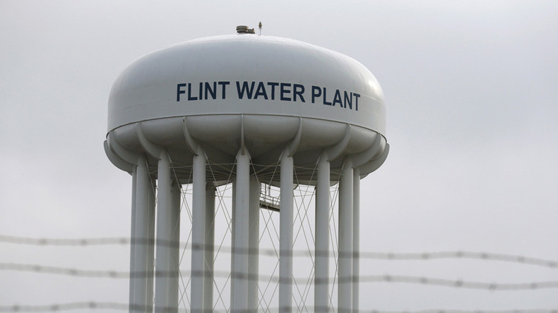Can't catch a break: Flint issues boil water advisory over bacteria fears