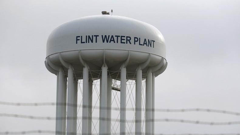 Can't catch a break: Flint issues boil water advisory over bacteria fears