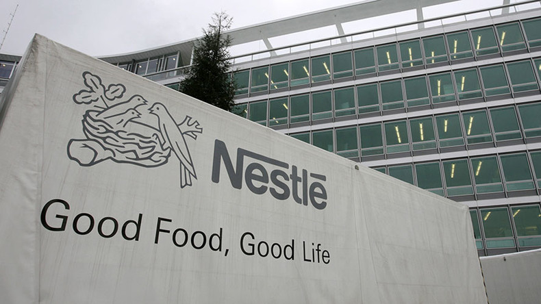 the style of international business nestle
