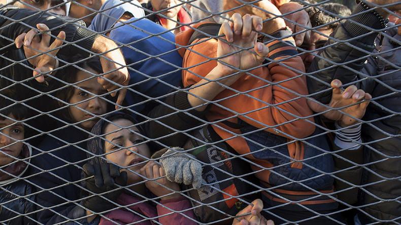 Ditching Schengen over migrant crisis may cost Europe €18bn