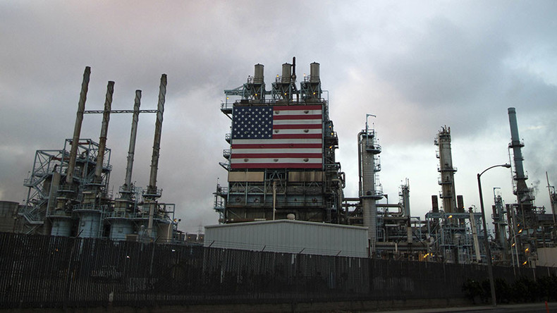 Two-thirds of US shale oil rigs shut down – Total CEO
