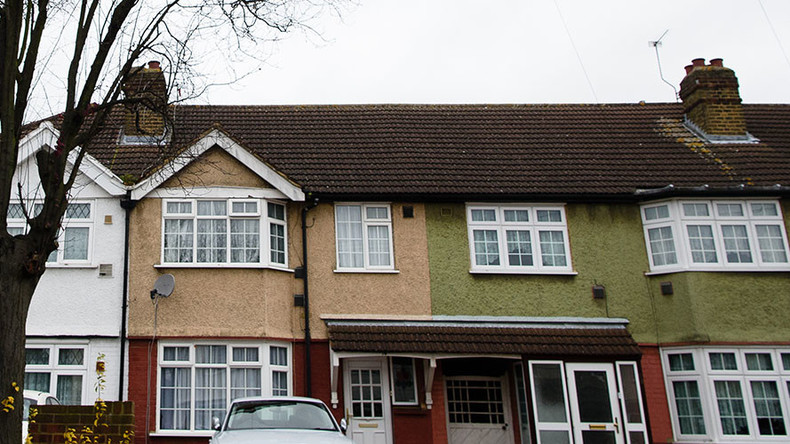 250 evictions per day: 2015 saw record number of home repossessions