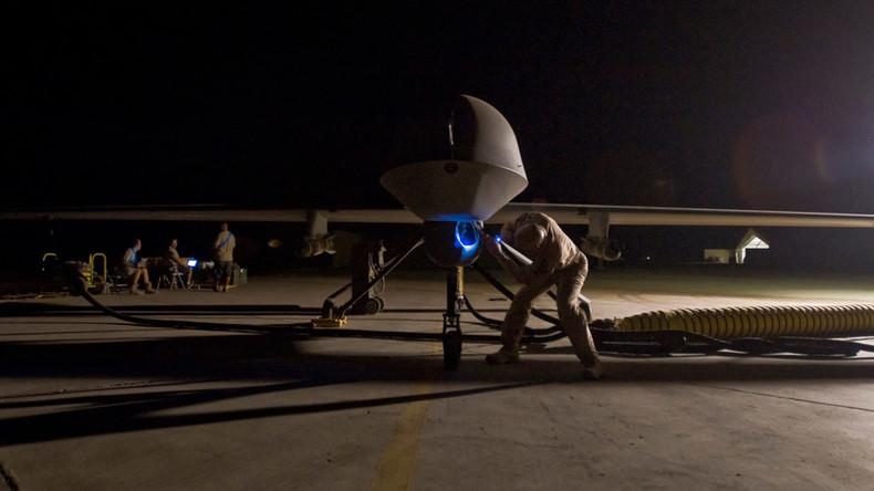 'Hawks let loose': Drone warfare 'lowers killing threshold,' study claims