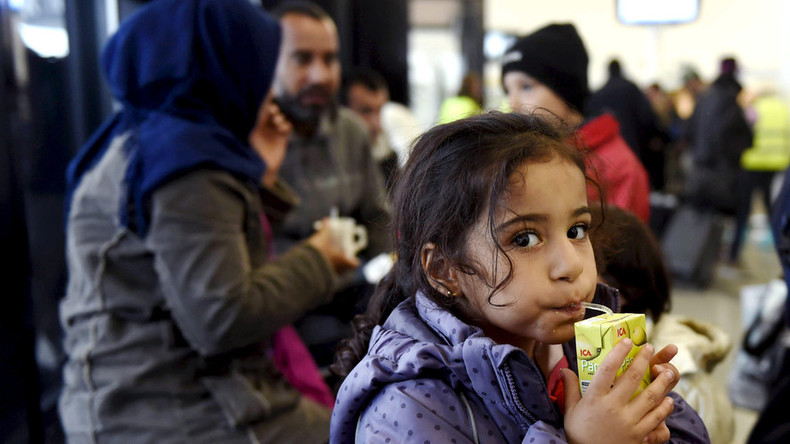 'Too cold, bad food, tired of waiting': 1000s of Iraqi refugees cancel plans for Finnish asylum