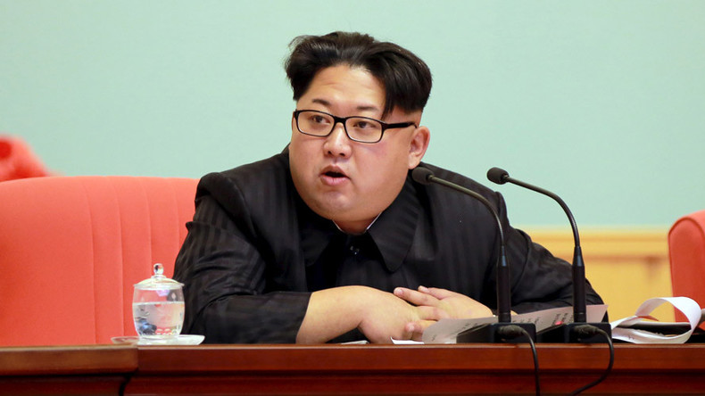 'Kill Kim': South Korean MP says North's leader should be assassinated
