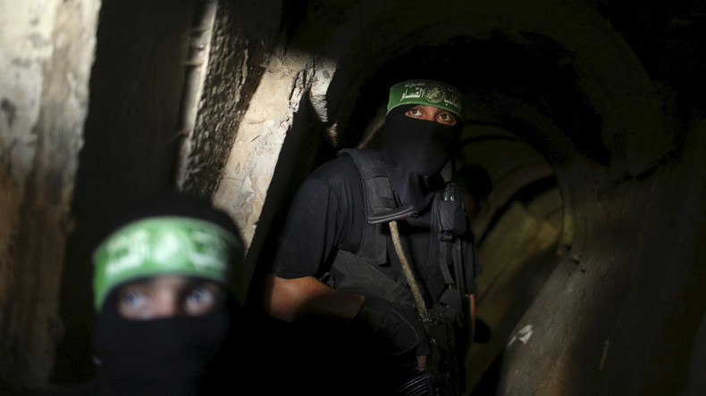 Israel spent $250mn on destroying Hamas tunnels under Gaza since 2004 – report
