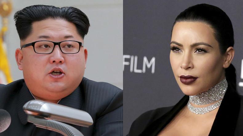 Kim vs Kim: Kardashian Kimoji challenged by N Korea leader's emojis