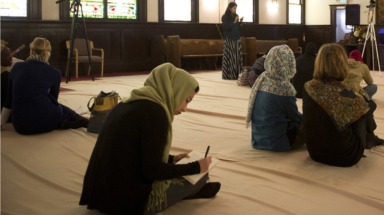1st Scandinavian women-led mosque opens in Denmark