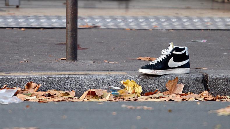 'Muslim' and 'Islam' banned, but 'Al Qaeda' and 'KKK' OK in Nike's guidelines for custom sneakers