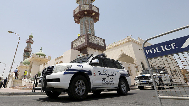 4 US reporters arrested in Bahrain while covering uprising anniversary - media