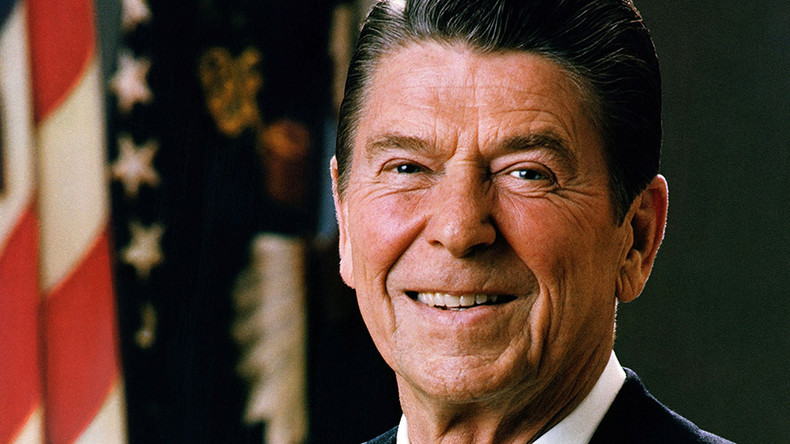 Republicans love Reagan – but not when it comes to filling Supreme Court seats