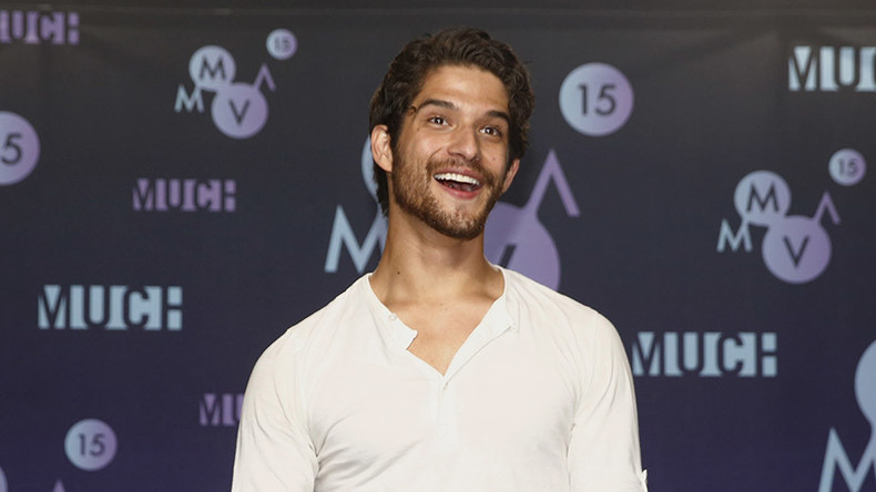 Tyler Posey On 'Teen Wolf,' His First Kiss & A Potential Career Change