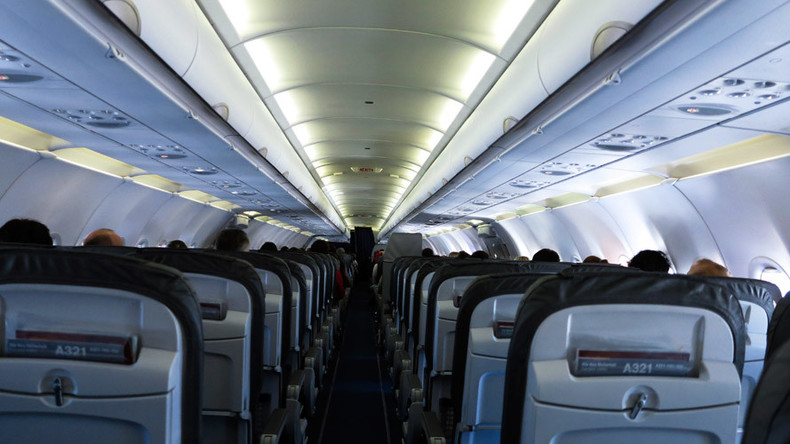 Up close and personal: Legislation to make flying in America less horrible just failed
