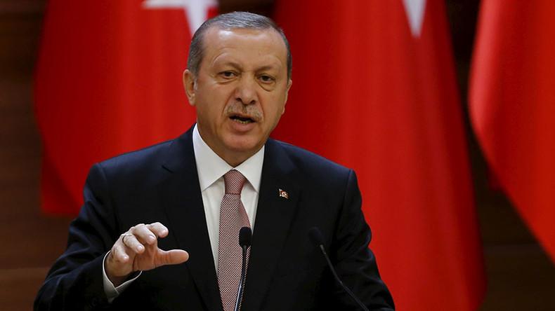 Ankara blast: Convenient excuse for Erdogan to hunt Kurds 'everywhere'?