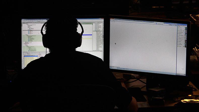 British schoolboy, 15, arrested over FBI computer hack