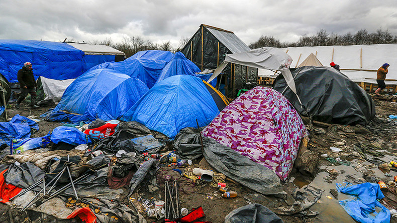 'Hypocritical' UK politicians must take responsibility for Calais migrant crisis – deputy mayor