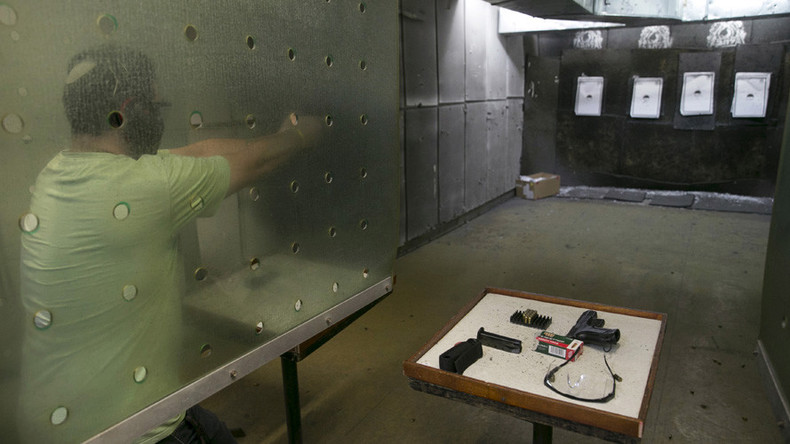 Muslim man files lawsuit after Oklahoma gun range refuses to serve him