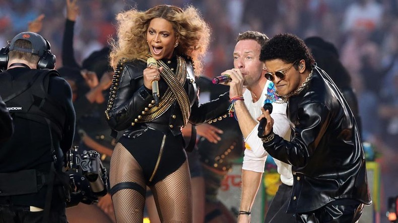 Miami police union calls for 'Formation' boycott against Beyoncé