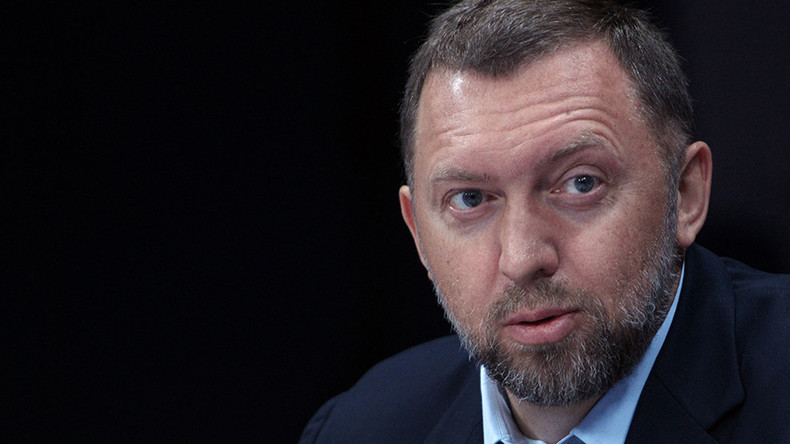 Russia should stop 'praying' for higher oil prices – Rusal CEO