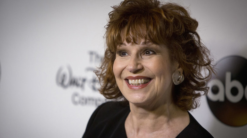 Joy Behar Talks 'The View' Shakeups & Defends Donald Trump