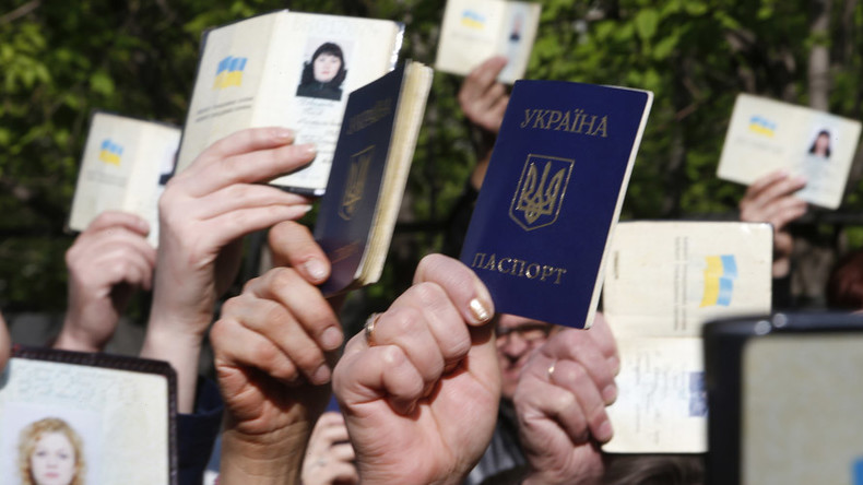 Dutch authorities probe Ukrainians posing as refugees to get cash & return home