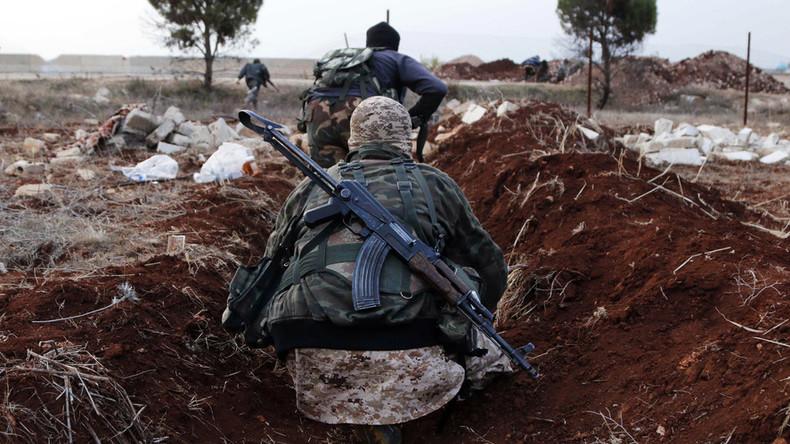 Al-Qaeda captures strategic Yemen town, kills militia leader