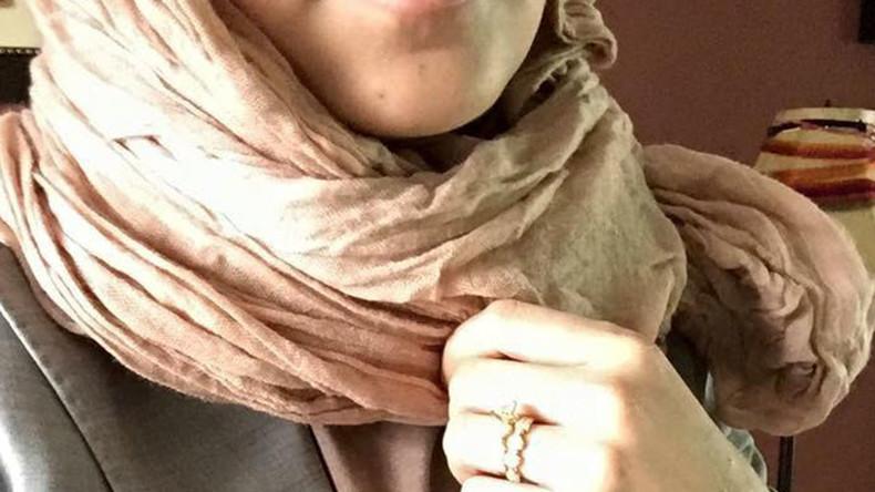 Nebraska bank denies entry to Muslim woman for wearing hijab