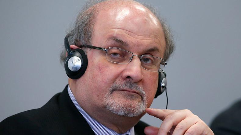 Iranian state media renews Salman Rushdie death fatwa with $600,000 bounty