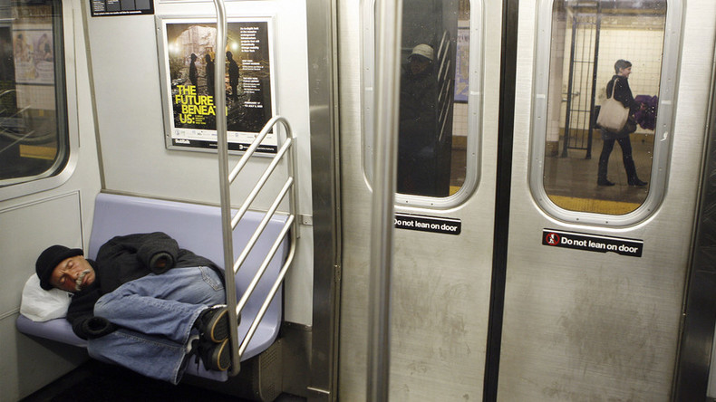NYPD's snooze police on patrol