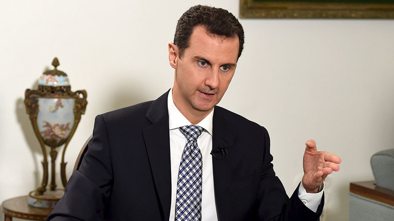 Assad calls Syria parliamentary election for April