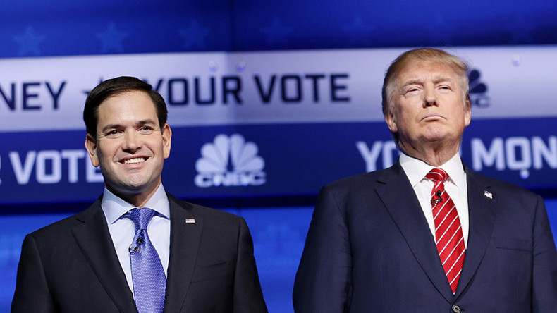 Donald Voldemort and Rubio Potter? Muggle PAC bungles beloved books