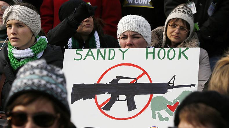 Sandy Hook families' wrongful death suit against gun companies gets hearing