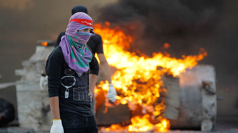 'Big British names in Bahrain have not stopped torture'