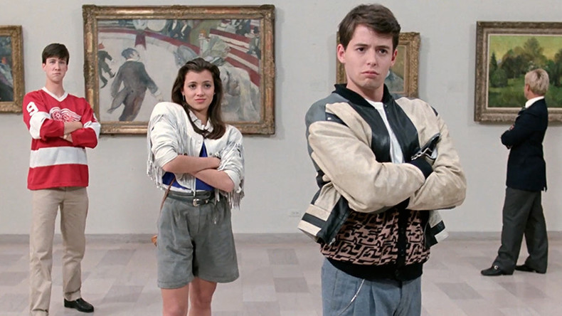 Save Ferris: Fans of iconic '80s film celebrate 30 years with Chicago fest
