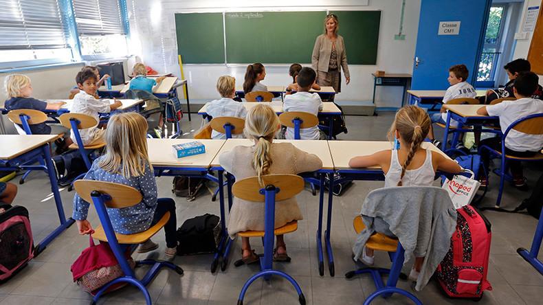 Muslim conversion homework sparks parental fury