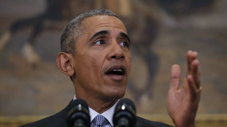 Obama's plan to close Gitmo panned by Republicans, civil rights activists