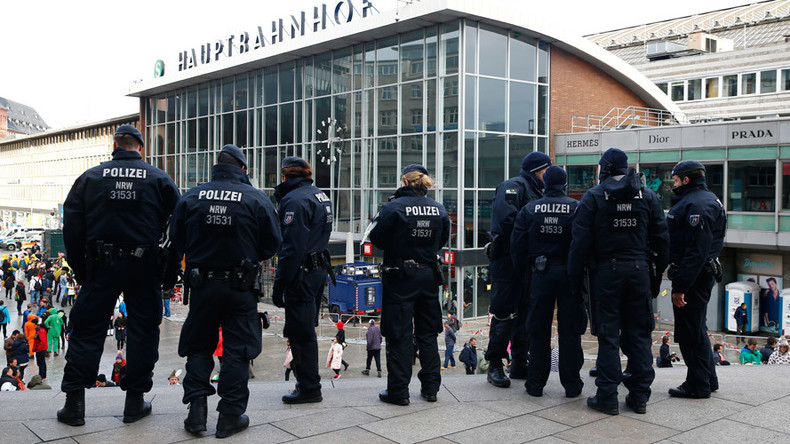 Witch-hunt for whistleblowers? German police 'probing cops' who leaked Cologne sex assaults