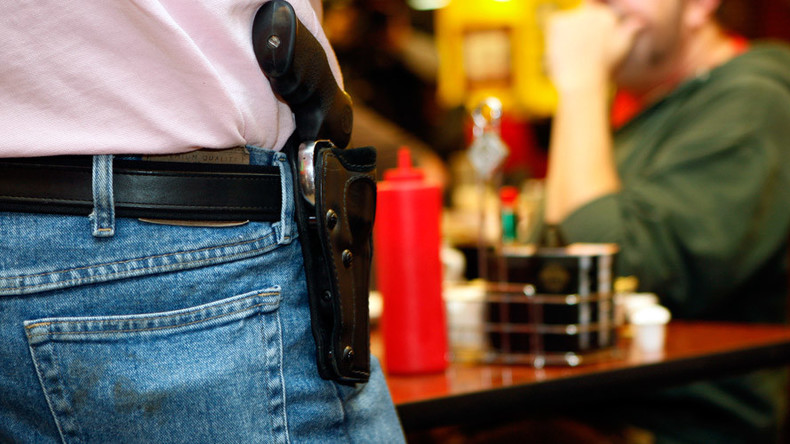 'Don't go there': Texas teachers told to drop 'sensitive topics' for fear of getting shot