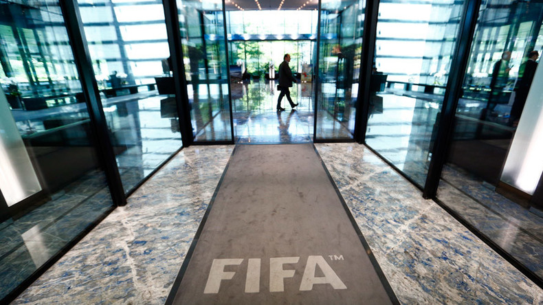 US soccer bosses silent over calls for transparency ahead of FIFA election