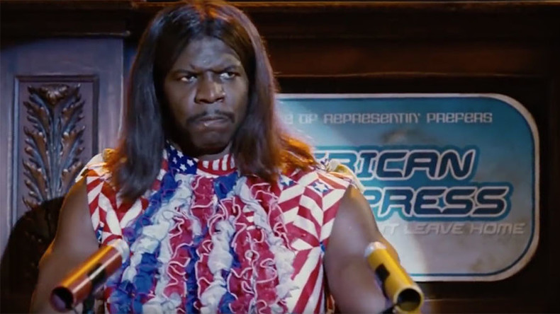 'Idiocracy' has become a documentary – screenwriter Etan Cohen