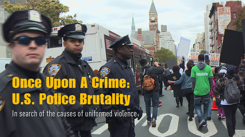 a review of police brutality as one of the most serious human rights violations in united states Police brutality is pervasive in the united states because police are granted the  police abuse remains one of the most serious and divisive human rights violations in the united states the excessive use of force by police officers, including unjustified.