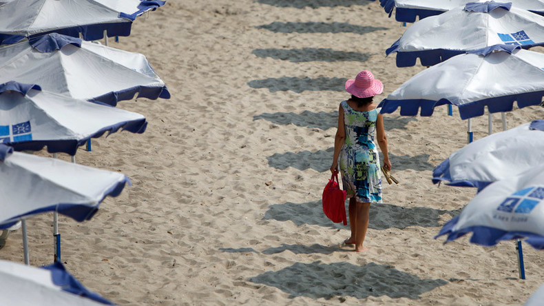 Bulgaria to cut visa fees to attract Russian tourists