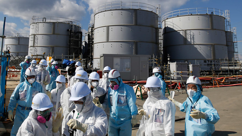 TEPCO admits announcing Fukushima nuclear plant meltdowns far too late