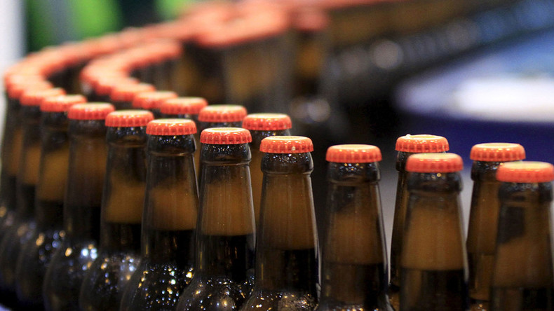 Cancer-linked pesticide found in popular German beer